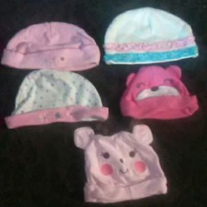 👶Baby Hats/Different Sizes👶